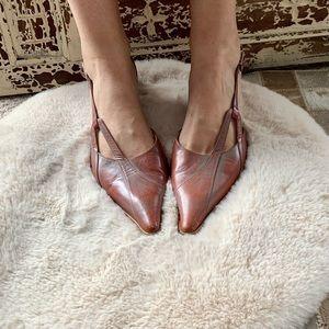 Dries Van Noten Vintage Heels